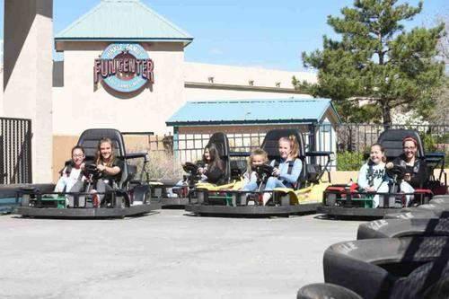 Go Karts Colorado Springs >> Hurry | Family Travel Host USA