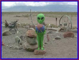 alienearth